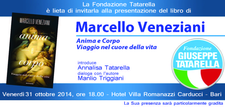 Invito Veneziani