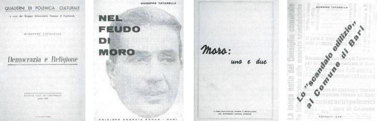 Libri di Giuseppe Tatarella