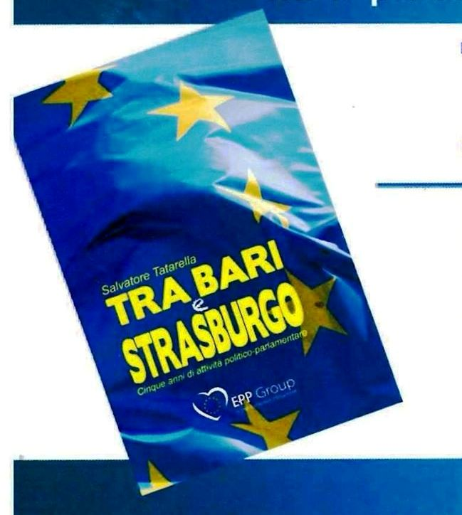 Tra Bari e Strasburgo